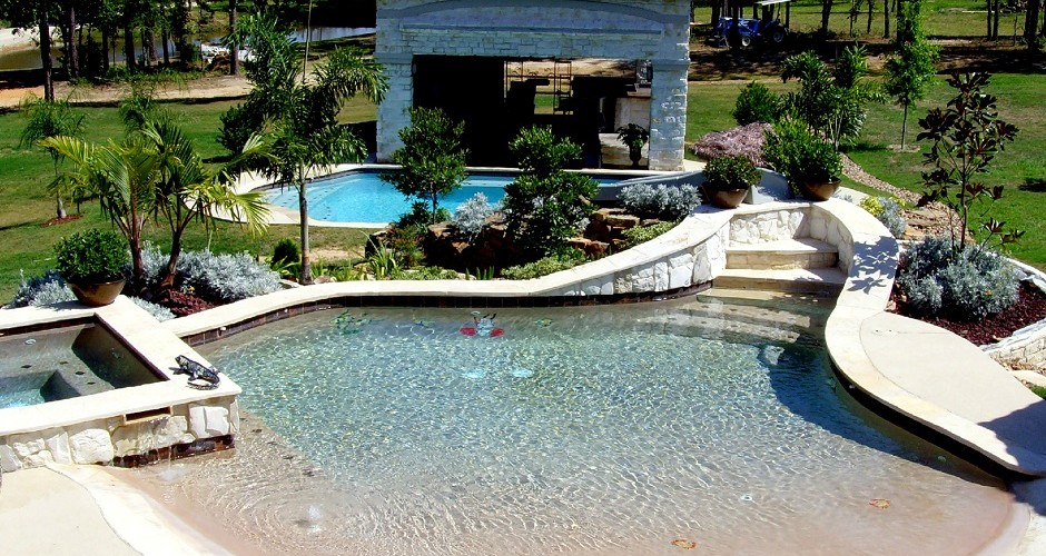 Custom Swimming Pools Our Prior Swimming Pool Projects